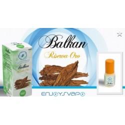 Enjoy Svapo Tabacco Balkan Liquido 10ml