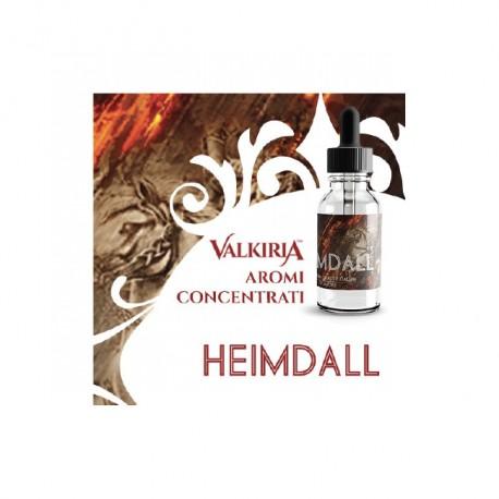 Aromi concentrato HEIMDALL (Marron Glacè, Panna, Caffè) - Valkiria 10ml