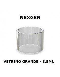 Vetrino iJust NexGen (3.5ML) Eleaf - tank vetro di ricambio grande