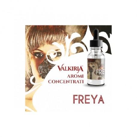 Aroma concentrato FREYA (Frutti rossi, ribes, cheesecake) - Valkiria 10ml
