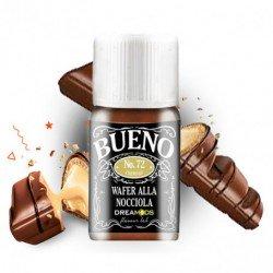 Dreamods NO. 72 BUENO (Wafer Nocciola) - Aroma concentrato 10ml