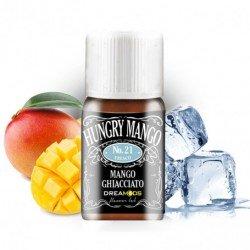 Dreamods NO.21 HUNGRY MANGO (Mango ghiaccio) - Aroma concentrato 10ml