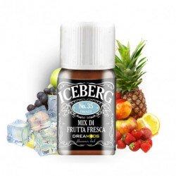 Dreamods NO.35 ICEBERG (mix frutta ghiaccio) - Aroma concentrato 10ml