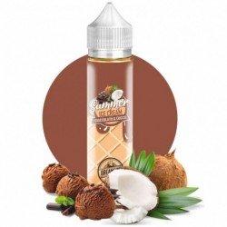 Summer Ice Cream CIOCCOLATO COCCO Dreamods - Aroma Scomposto 20ml