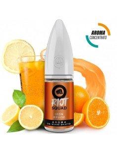 IRON BRUISE Aroma Concentrato RIOT SQUAD 10ml