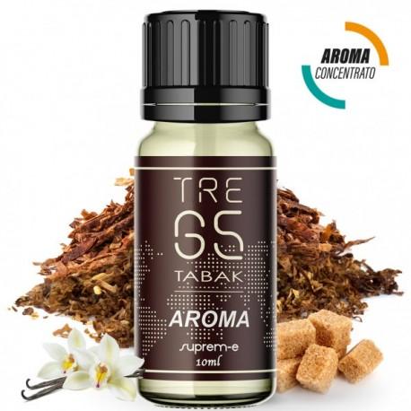 Aroma Tabacco TRE65 TABAK Suprem-e 10ml