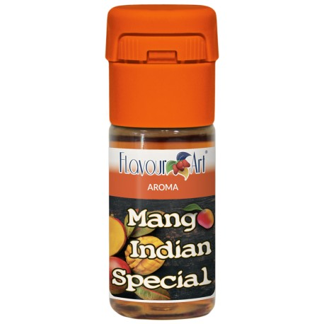 Mango Indian Special - Aroma Concentrato FlavourArt