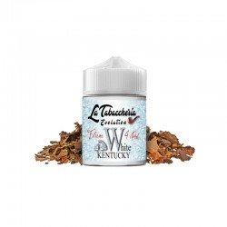 Tabacco White Kentucky - Linea EXTREME 4 Pod VAPE SHOT - La Tabaccheria - Aroma Scomposto 20ml