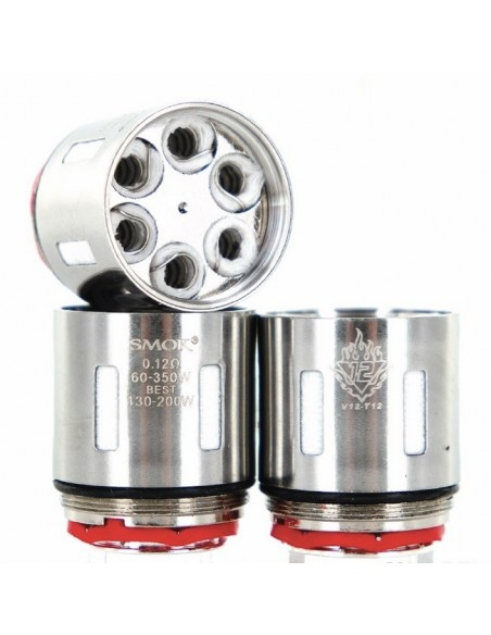 SMOK RESISTENZA V12-T12