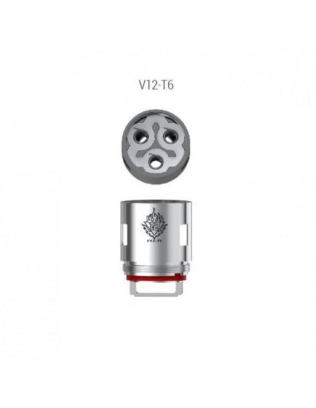 SMOK RESISTENZA V12-T6