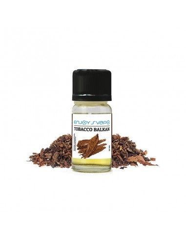Enjoy Svapo Tabacco NEW BALKAN Aroma...