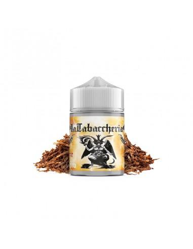 Tabacco White Baffometto - Linea...