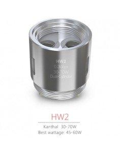 Conf. 5pz - Resistenza HW2...