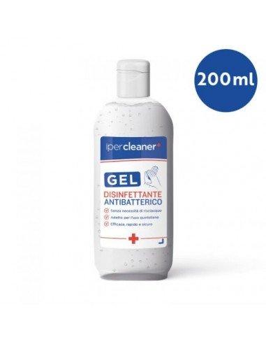 Gel Igienizzante Antibatterico 200ML...