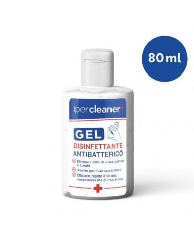 Gel Igienizzante Antibatterico 80ML -...