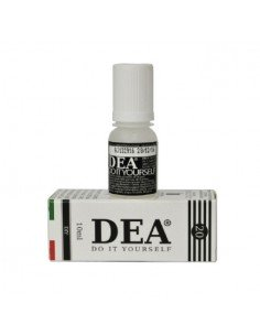 DEA Base Nicotina 20 - 1PZ 10ml