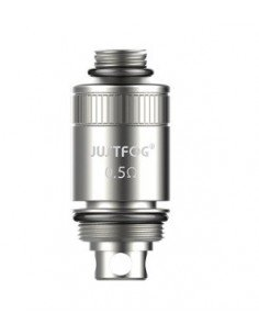 5pz Resistenza Coil Justfog FOG1 0.5ohm