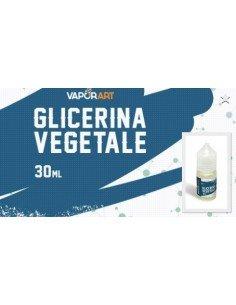 Glicerina Pura Vaporart 30ml