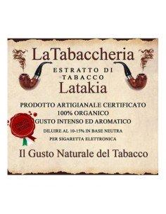 Latakia La Tabaccheria - Aroma Concentrato