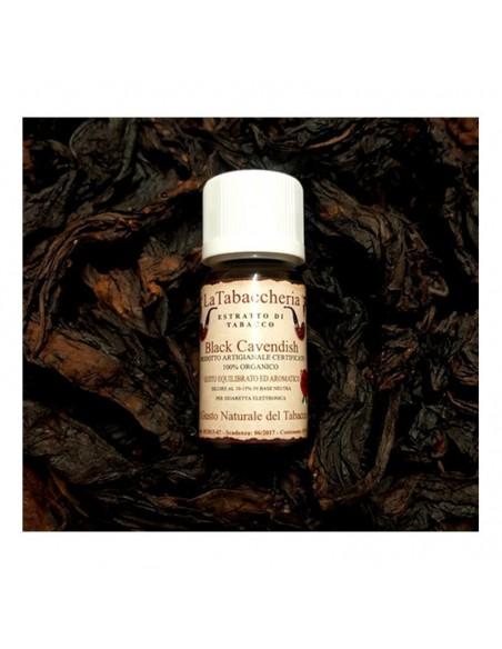 Black Cavendish La Tabaccheria - Aroma Concentrato
