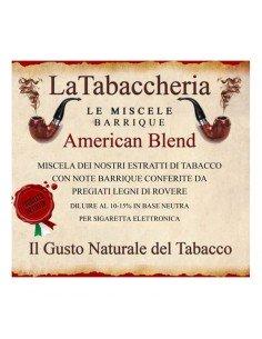American Blend La Tabaccheria Miscela Barrique - Aroma Concentrato
