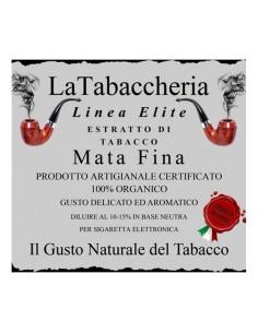 Mata Fina La Tabaccheria Linea Elite - Aroma Concentrato