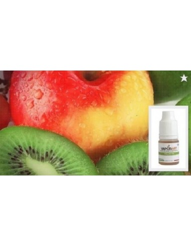 Liquido vaporart melakiwi - mela kiwi