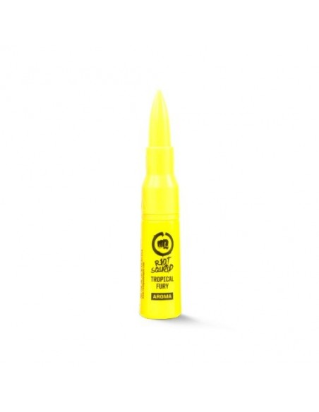 TROPICAL FURY Aroma Concentrato RIOT SQUAD 10ml