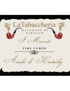 ASSOLO DI KENTUCKY - La Tabaccheria I Macerati - Aroma Concentrato