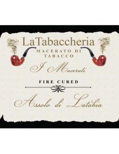 ASSOLO DI LATAKIA - La Tabaccheria I Macerati - Aroma Concentrato
