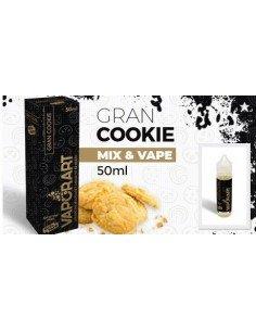 Vaporart GRAN COOKIE 50ml Mix&vape