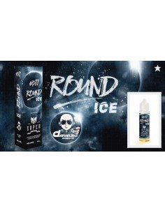SuperFlavor ROUND ICE D77 50ml Mix&vape