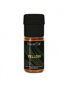 Liquido Yellow Fluo by Fedez FlavourArt 10ml