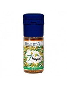 Liquido 7 Foglie FlavourArt 10ml