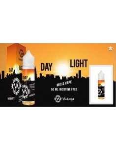 Valkiria DAYLIGHT 50ml Mix&vape