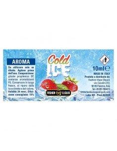 Aroma Cold Ice Fashion Vape Eliquid 10ml