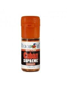 Tabacco Cuban Supreme Aroma Concentrato FlavourArt