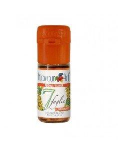Tabacco 7 Foglie Aroma Concentrato FlavourArt