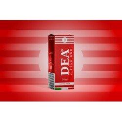 Liquido DEA Little Red - Fragola - Red Passione - Strawberry