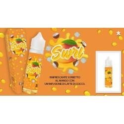 Liquido Mix&Vape ORANGE SWIRL - Aroma 50ml EjuiceDepo