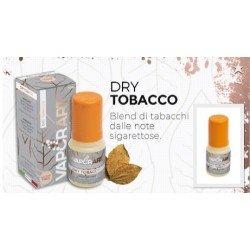Vaporart DRY TOBACCO Liquido 10ml