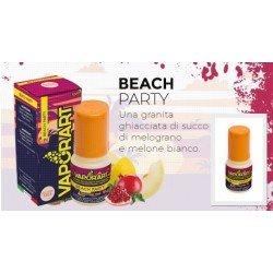 Vaporart BEACH PARTY Liquido 10ml