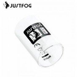 Vetrino Tank Justfog Q16 PRO - Vetro di ricambio