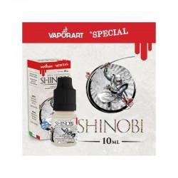 Vaporart Special SHINOBI  Liquido 10ml